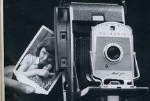 Vintage Camera Ads / Vintage camera advertisements for the cameras I own