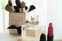 parfum pakjes