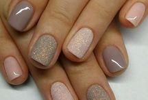 manicure - pedicure trends