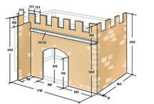 Schița castel