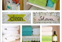 Linen Closet Rescue