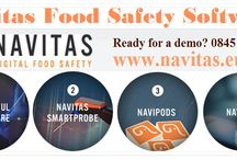 Food Safety Software