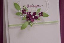 Martha Stewart Crafts - Craft Punch - Hydrangea