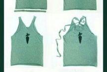 Tuunatut t-paidat
