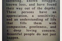words I like