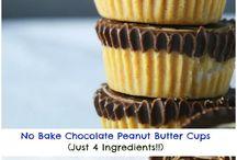 Most Pinned Dessert Recipes / Pinterest most pinned dessert recipes, most pinned recipes for dessert, Pinterest top dessert recipes