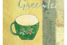 I ♥ Green Tea