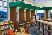 Library Ideas / by Toni Candia