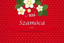 Betly Szamóca Akciós katalógus. 2015.04