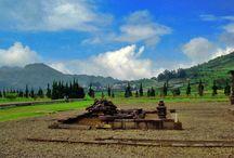 Pusaka Indonesia / Indonesian Heritage