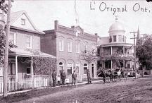 L'Orignal, Ontario / by Abadin B&B