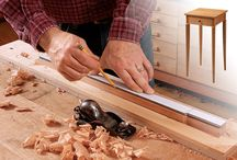 How-To / Learn how to build a variety of furniture types and styles with Fine Woodworking magazine.