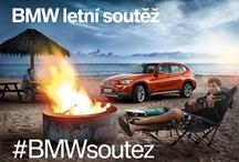 BMW letní soutěž / BMW letní soutěž již byla ukončena, porota vybrala 10 vítězů, jejich snímky najdete zde: http://pinterest.com/bmwcz/bmw-letni-soutez-vyherci/ Gratulujeme a všem velice děkujeme za krásné snímky, nebylo snadné vítěze vybrat :) sledujte i nadále účet BMWCZ pro další krásné fotky vaší oblíbené značky!
