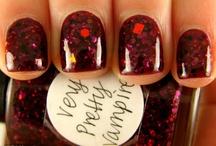 nail polish n makeup