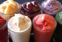 Diet - Smoothies / Drinks / by Gwen Cummings