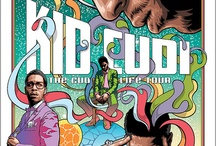 Kid Cudi. / Only my favorite artist.