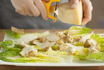 Salads !