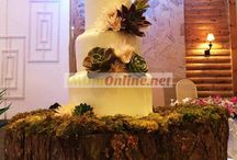 Celebrations / Tips for weddings, birthdays, anniversaries, holiday parties