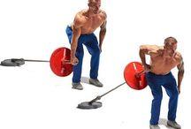 Gym B/B moves
