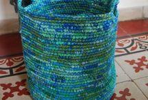 crafts - plastic