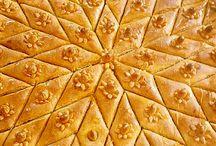 gâteaux arabes