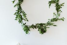 Greenery in Kids Rooms