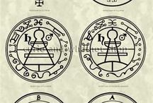keys of Solomon