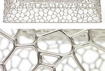 Future Interiors  / 40-60 years in the future inspiration