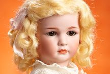 """Bittersweet"" - October 28-29, 2017 / A Marquis Antique Doll Auction in Scottsdale, Arizona. Over 400 dolls and four important collections including The Private Collection of Lorna Lieberman, Part II, and also including the rare antique dolls of Norma Faul, Jane Leader, and Nancy O'Connor. For more information call 410-224-3655 or visit theriaults.com."
