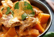 Thai Cuisine / by Mercy Lovegrace