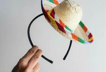Mexican party theme
