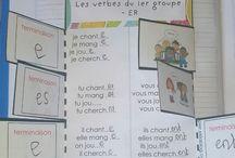 FR GRAMMAIRE 3-6
