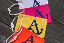 sailing bags