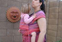 Porté bébé