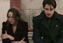 HiLeon - Vatanım Sensin / Hilal hemşire & Teğmen Leon Miray Daner & Boran Kuzum