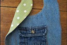 идеи из джинсы