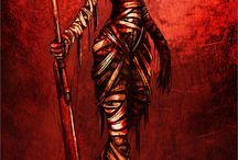 Bastet Goddess ..