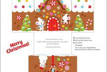 krabičky - gift box