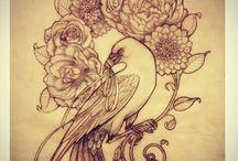 ink / Love