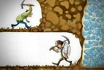 Don't give things up!!