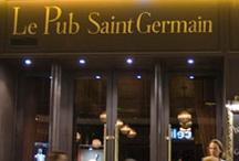Places to visit - Paris
