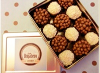Humm.. chocolates