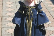 Vestidos de épocas marcantes