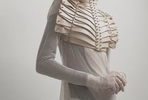 wearable sculpture