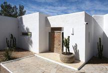 garden evia ideas