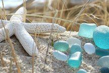 Beach, Ocean, Sea / diy and inspirational ideas