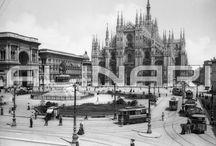 #MilanInSight - Foto Storiche / www.MilanInSight.it è un progetto presentato da UniCredit per raccontare Milano, le sue storie e i suoi luoghi attraverso le persone che la vivono ogni giorno.