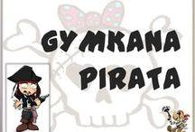 Semana Piratas del Caribe