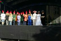 Theater gruppe
