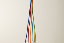 Lighting - Chandeliers / by Alison Pangilinan
